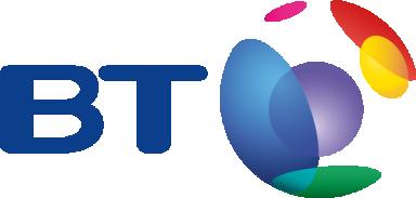 BT Fleet logo