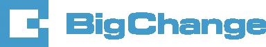 Big Change Logo