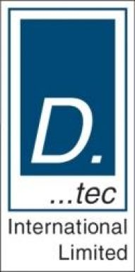 D.tec International logo