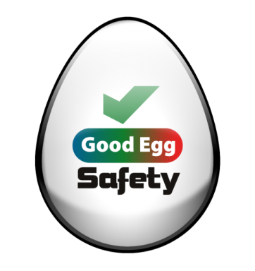 Good Egg Safety logo