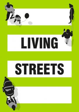Living Streets logo
