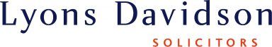 Lyons Davidson Solicitors logo