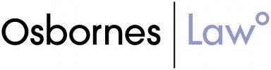 Osbornes Law logo