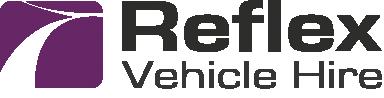 Reflex Vehicle Hire Transparent jpg
