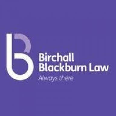 Birchall blackburn logo