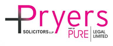 Pryers logo