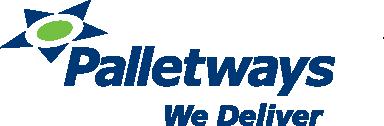 Palletways logo