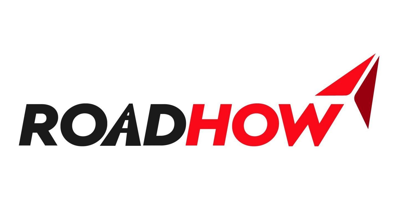 ROADHOW logo 1