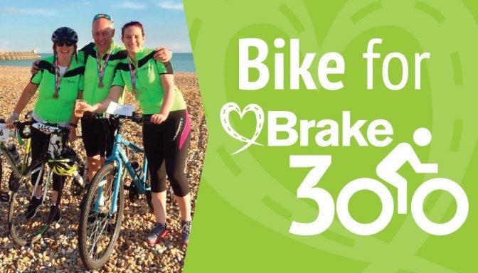 Bike for Brake 300