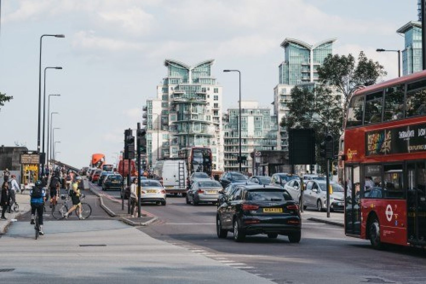 London cycle superhighway shutterstock 1472185052 2000