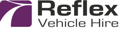 Reflex Vehicle Hire logo
