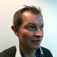Richard Cuerden